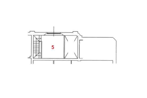 Immagine n0 - Planimetria - Piano primo - Asta 11478