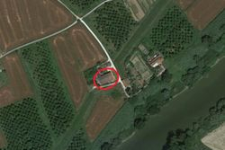 Appartamento di campagna duplex con giardino - Lotto 11489 (Asta 11489)