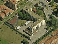 Carabinieri barracks with accommodation - Lote 1149 (Subasta 1149)