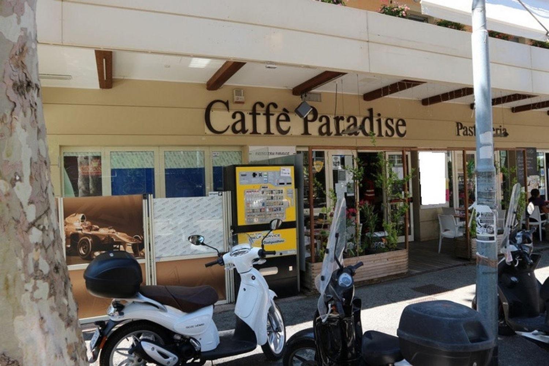 #11490 Cessione ramo di azienda Caffè Paradise