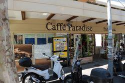 Cessione ramo di azienda Caffè Paradise