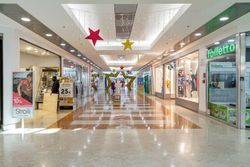 Centro commerciale Dima Shopping Bufalotta - Lotto 11497 (Asta 11497)