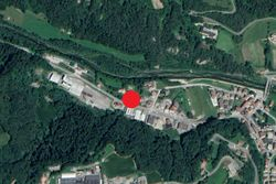 Building area with approved project - Lot 11498 (Auction 11498)