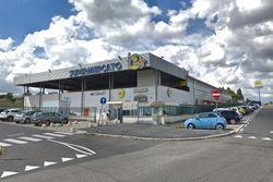 """Immobile a reddito """"Centro commerciale Barcaccia"""" - Lotto 11499 (Asta 11499)"""