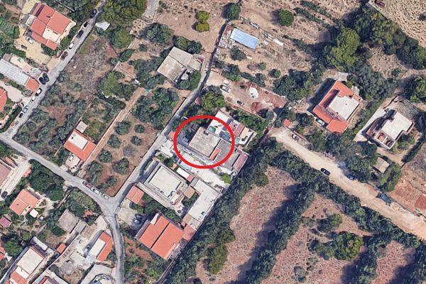 Immagine n0 - Planimetry - Aerial view - Asta 11502