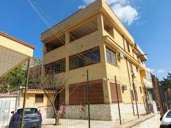 Appartamento al piano terra con ingresso comune