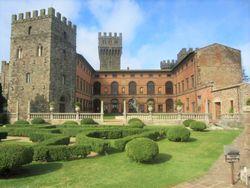 Castello medievale di Torre Alfina