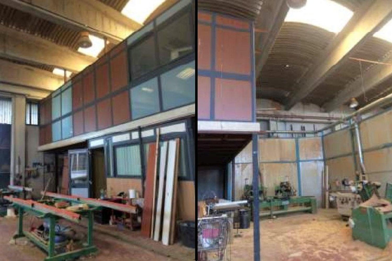 #11527 Opificio con show room in complesso produttivo in vendita - foto 7