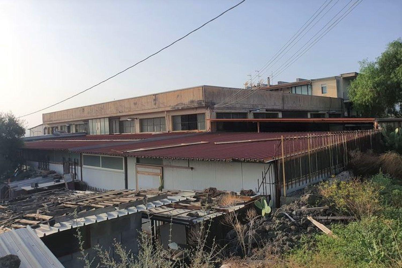#11527 Opificio con show room in complesso produttivo in vendita - foto 10