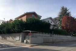 Bilocale grezzo con giardino esclusivo e garage