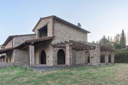 Villetta a schiera in corso di completamento (map. 202) - Lotto 11554 (Asta 11554)
