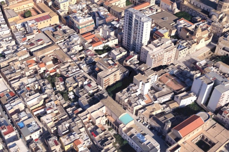 #11567 Locale commerciale piano terra (sub 1) in vendita - foto 8