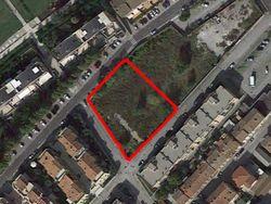 Terreno edificabile residenziale di 2000 mq