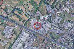 Fabbricato commerciale a concessionario - Lotto 11584 (Asta 11584)