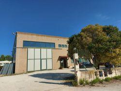 Capannone con laboratorio, uffici e alloggio custode - Lotto 11588 (Asta 11588)