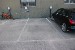 Uncovered parking space on the ground floor sub    - Lote 11592 (Subasta 11592)