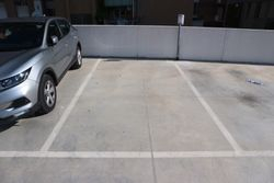 Uncovered parking space on the first floor sub    - Lot 11597 (Auction 11597)