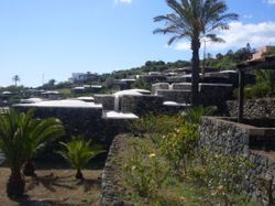 Touristic Resort in Pantelleria   movable goods - Lot 116 (Auction 116)