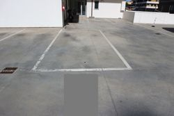 Uncovered parking space on the first floor sub    - Lote 11600 (Subasta 11600)