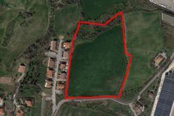 Terreno edificabile residenziale di 37.325 mq