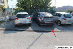 Posto auto scoperto di 12 mq - sub.34 - Lotto 11625 (Asta 11625)