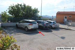 Posto auto scoperto di 12 mq - sub.35 - Lotto 11626 (Asta 11626)