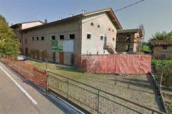 Former agricultural complex under renovation - Lot 11636 (Auction 11636)