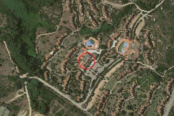 Immagine n0 - Planimetry - Aerial view - Asta 11643