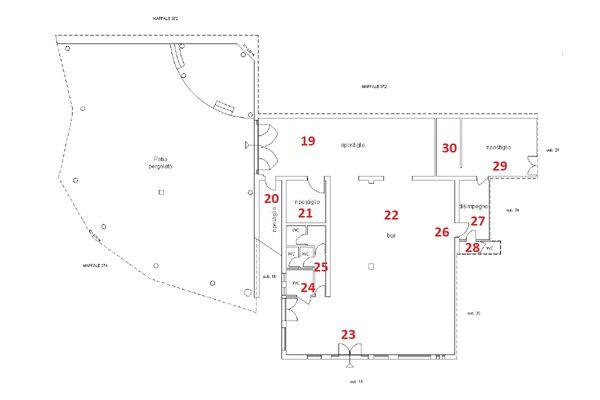 Immagine n0 - Planimetry - Sub 19 - Asta 11643