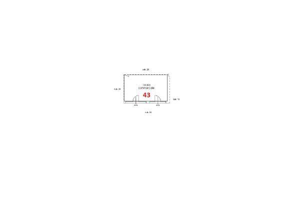 Immagine n0 - Planimetry - Sub 29 - Asta 11643