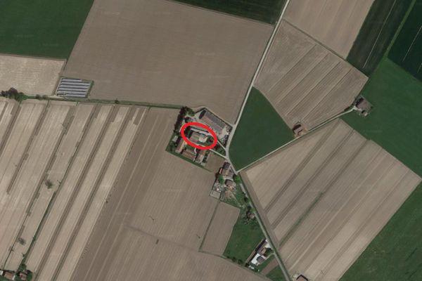 Immagine n0 - Planimetry - Aerial view - Asta 11653