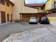 Immagine n2 - Bilocale al piano terra con due posti auto scoperti - Asta 11664