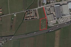 Agricultural land with vineyards - Lot 11680 (Auction 11680)