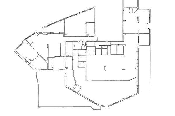 Immagine n1 - Planimetria - Piano terra - Asta 11683