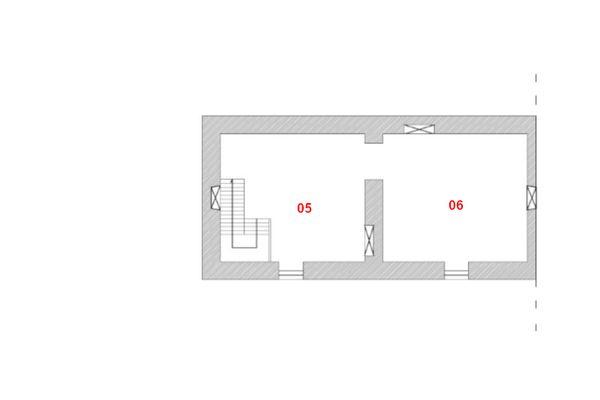 Immagine n0 - Planimetria - Piano primo - Asta 11689