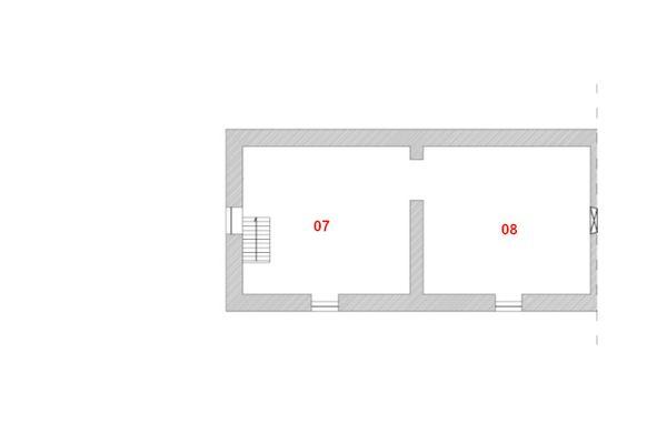 Immagine n0 - Planimetria - Piano secondo - Asta 11689