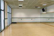Immagine n2 - Locale commerciale (sala corsi ballo/fitness più palestra) - Asta 11690