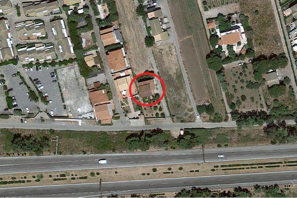 Immagine n0 - Planimetry - Aerial view - Asta 11693