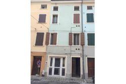 Porzione di edificio terra/cielo in centro storico - Lotto 11717 (Asta 11717)