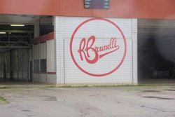 Cessione complesso aziendale e marchi della Brunelli Sud Spa