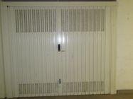 Immagine n0 - Garage, magazzino e quota 1/30 di terreno - Asta 1172