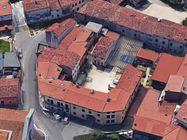 Immagine n6 - Garage, magazzino e quota 1/30 di terreno - Asta 1172