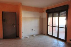 Appartamento bilocale piano terzo e garage