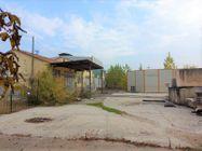 Immagine n7 - Complesso con 2 capannoni, uffici oltre piazzali di deposito - Asta 11738