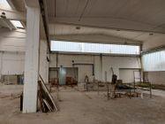 Immagine n23 - Complesso con 2 capannoni, uffici oltre piazzali di deposito - Asta 11738