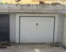 Garage with independent access - Lot 11743 (Auction 11743)