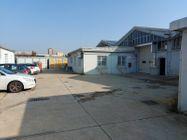 Immagine n4 - Porzione di capannone con uffici, centrale termica e corte - Asta 11744