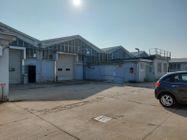 Immagine n5 - Porzione di capannone con uffici, centrale termica e corte - Asta 11744