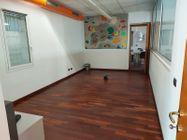 Immagine n8 - Porzione di capannone con uffici, centrale termica e corte - Asta 11744