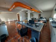 Immagine n11 - Porzione di capannone con uffici, centrale termica e corte - Asta 11744